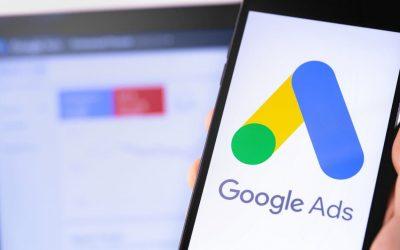 Vous pensez faire des Google Ads (AdWords) pour votre entreprise ?